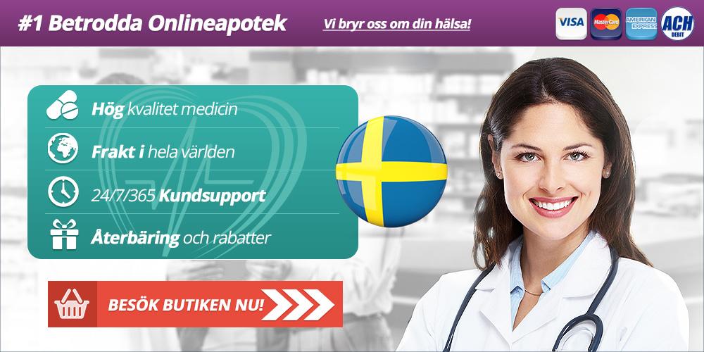 handla läkemedel på nätet